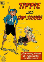 Four Color Comics (Dell - 1942) -242- Tippie and Cap Stubbs