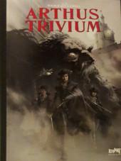 Arthus Trivium - Tome INT2 TT
