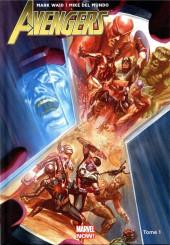 Avengers (Marvel now!) (2018) -1- Guerre totale
