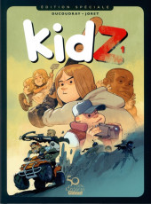 KidZ -1- Tome 1