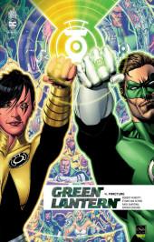 Green Lantern Rebirth -4- Fracture