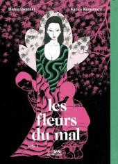 Les fleurs du mal (Kamimura) -1- Acte 1