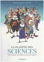 La planète des sciences - Tome 1