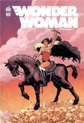 Wonder Woman (DC Renaissance) -INT02- Intégrale - Tome 2