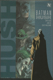 Batman Vol.1 (DC Comics - 1940) -INTHC2- Hush - Volume 2