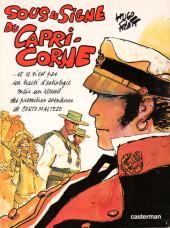 Corto Maltese -3a1991- Sous le signe du Capricorne