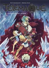 Télémaque (Toussaint/Ruiz) -2- Aux portes de l'enfer