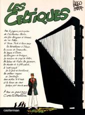 Corto Maltese -6a1991a- Les celtiques