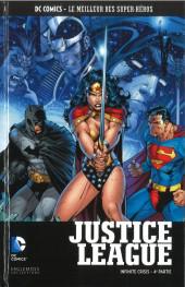 DC Comics - Le Meilleur des Super-Héros -HS11- Justice League - Infinite Crisis - 4e partie