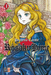 Rôsoku Hime - Princess Candle -1- Tome 1