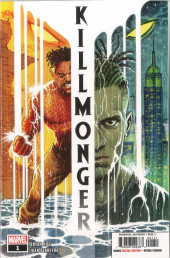 Killmonger -1- By Any Means - Part 1