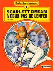 Scarlett Dream -5- A deux pas de l'enfer