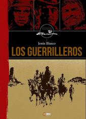Guerrilleros (Los) (en espagnol) - Los guerrilleros