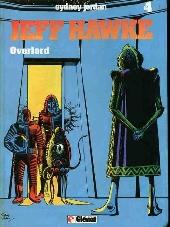 Jeff Hawke -10- Overlord