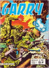 Garry (Impéria - 3e série) -406- Le trésor des malais
