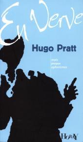 (AUT) Pratt, Hugo -11- Hugo Pratt - En Verve