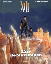 XIII -17b2017- L'or de Maximilien