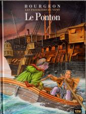 Les passagers du vent -2d2009a- Le Ponton
