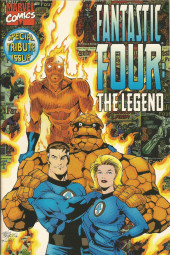 Fantastic Four (1961) -HS- The Legend