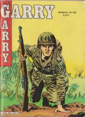 Garry (Impéria - 3e série) -456- L'ile perdue