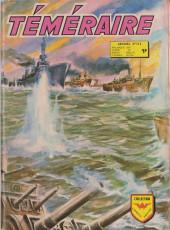 Téméraire (1re série) -152- Plongeon dans les ténèbres