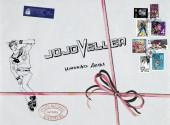 (AUT) Araki Hirohiko - JojoVeller