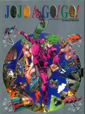 (AUT) Araki Hirohiko - JOJO A-GO!GO!