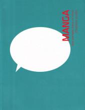 (Catalogues) Expositions - Manga: une plongée dans un choix d'histoires courtes