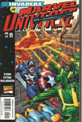 Marvel Universe (1998) -2- Tomorrow belongs to me!