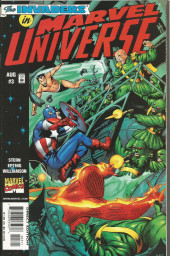 Marvel Universe (1998) -3- The Eve of destruction!