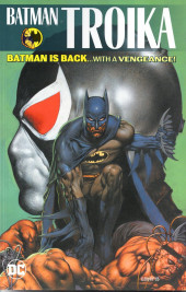Batman Vol.1 (DC Comics - 1940) -INT- Troika