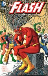 Flash (The) by Geoff Johns - Intégrales (DC comics - 2015)