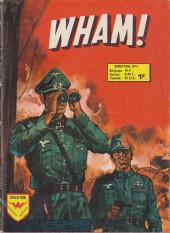 Wham ! (2e série) -6- Un homme, un vrai