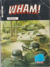 Wham ! (2e série) -77- Un tank nommé
