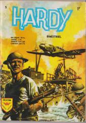 Hardy (2e série) -5- La fin d'un bombardier