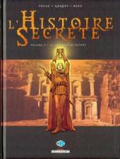 L'histoire secrète -2a2006a- Le château des djinns