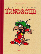Iznogoud - La Collection (Hachette) -28- Tome 28