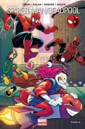 Spider-Man/Deadpool -4- Pas de quoi rire