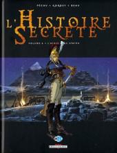 L'histoire secrète -6a2007- L'aigle et le Sphinx