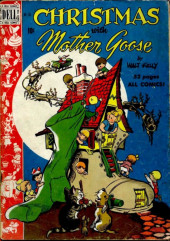 Four Color Comics (Dell - 1942) -253- Christmas with Mother Goose