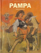 Pampa (Zentner/Nine) -2- Lune d'argent