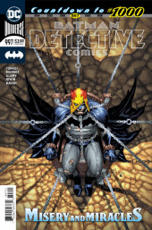 Detective Comics (1937) -997- Mythology - Waiting for a Miracle