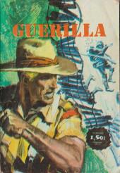 Guérilla -37- Un espion au paradis