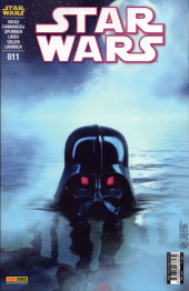 Star Wars (Panini Comics - 2017) -11- Hiérarchisation