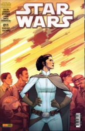 Star Wars (Panini Comics - 2017) -11VC- Hiérarchisation