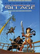 Sillage (Les chroniques de) -1- Volume 1