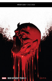 Man without fear (2019) -1- Issue 1