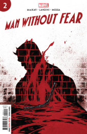 Man without fear (2019) -2- Issue 2