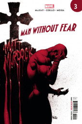 Man without fear (2019) -3- Issue 3