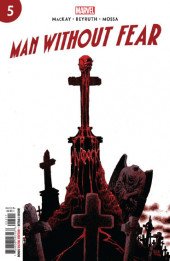 Man without fear (2019) -5- Issue 5